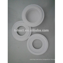 precision industrial Alumina ceramic (ring) insulation washers