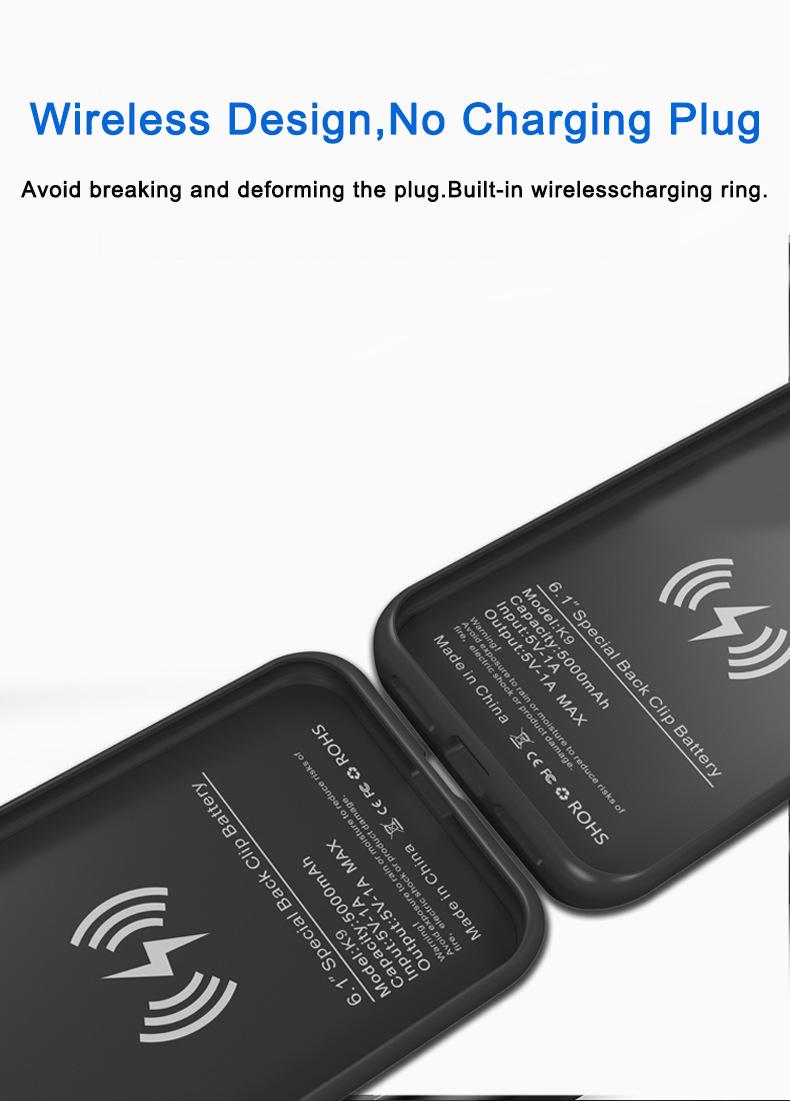 iphone 6 plus case battery