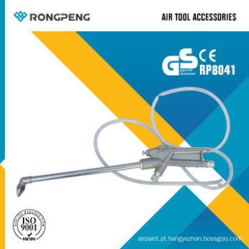 Acessórios da ferramenta de ar da arma da limpeza do motor de ar de Rongpeng R8041