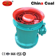 Ybt Series Explosion Proof Mining Axial Ventilation Fan AC Blower