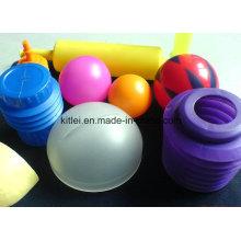Großhandel Soft Push Kids Custom Made Educational Ball Intellektuelle Spielzeug