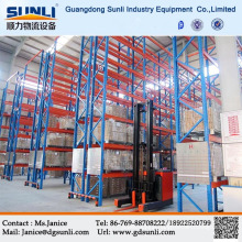 Dongguan Rack Manufacturers Wholesale Steel Storage Pallet Stacking Equipment
