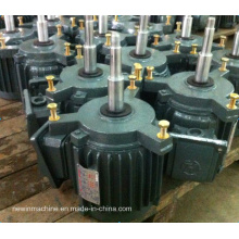 Bottle Type Cooling Tower Motor (3 legs)
