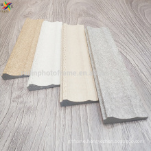 New design high quality plastic ceiling cornice mouldings