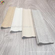 Новый дизайн высококачественных пластиковых потолочных карнизов