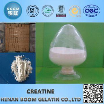 Free sample high quality Creatine monohydrate