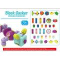 Обучающие игрушки Cupula Building Block Sucker Toy Set