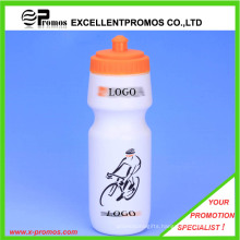 Promotional Eco-Friendly Material Plastic Sports Bottle (EP-B9068)