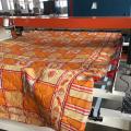 Einnadel-Quiltmaschine