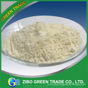 Alkaline Protease for Leather Soaking Process