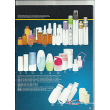 Glass Tubes and Combination Atomizers