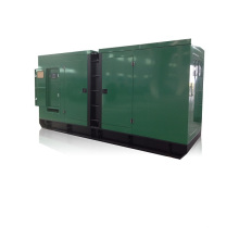Gerador CUMMINS do diesel silencioso de 350 kVA