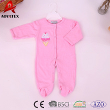 neue Art 100% Baumwolle Baby Bodys Baby Kleidung Strampler