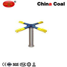 Btc-Si2500 Movable Single 1 Post Hydraulic Lift Car Lift