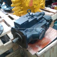 Uchida rexroth A10VD43SR hydraulic gear pump A10VD43SR1RS5