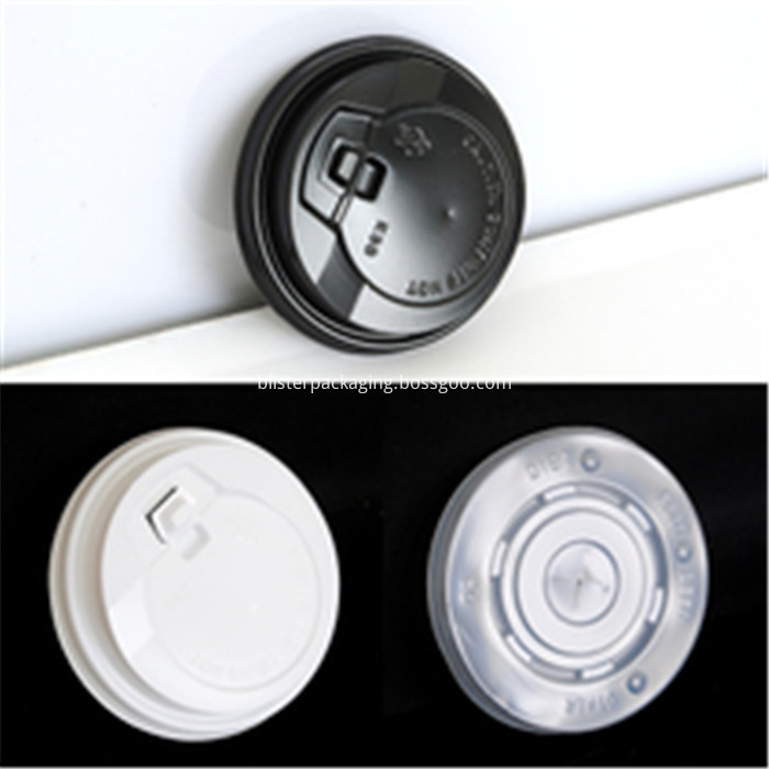 Polystyrene Lid For Coffee Cup