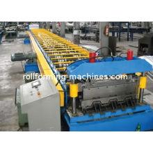 Floor Deck Roll Forming Machine , Roll Form Machines