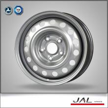 2016 hot new product 6jx15 car wheel rims 5x114.3