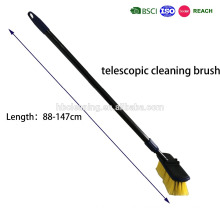 telescopic truck washing brush, boat cleaning brush