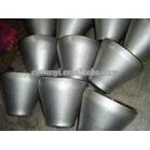 Углеродистая сталь редуктор / A234 Wpb стальные фитинги