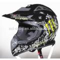China por mayor casco de motocicleta barato para piezas de motocicleta