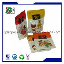 Zip Lock Bag, PE Tasche, Zipper Tasche (ZB111)