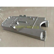 High reputation for Aluminum Sand Casting Components sewing machine component casting supply to Costa Rica Factory