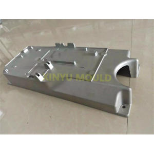 ODM for Custom Mechanical Component Aluminium Castings sewing machine component casting supply to Austria Factory