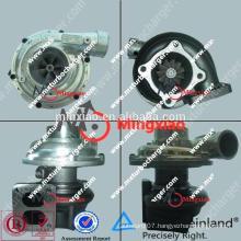 Turbocharger ZAXIS330 EX300-7 RHG6 EG110R P/N:114400-3900