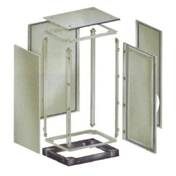 Ar9000 Standfußschrank (Knock-Down-Typ)