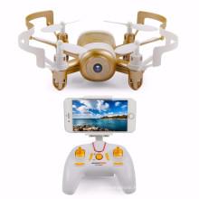 JXD 512DW 2.4G 4CH Pocket Drone Selfie Camera FPV Video Mini Drone RC Quadcopter Altitude Hold