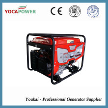 7.5kw Small Home Use Gasoline Generator