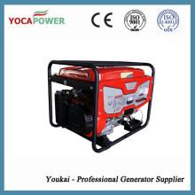 8 кВт 4-тактный двигатель бензиновый генератор