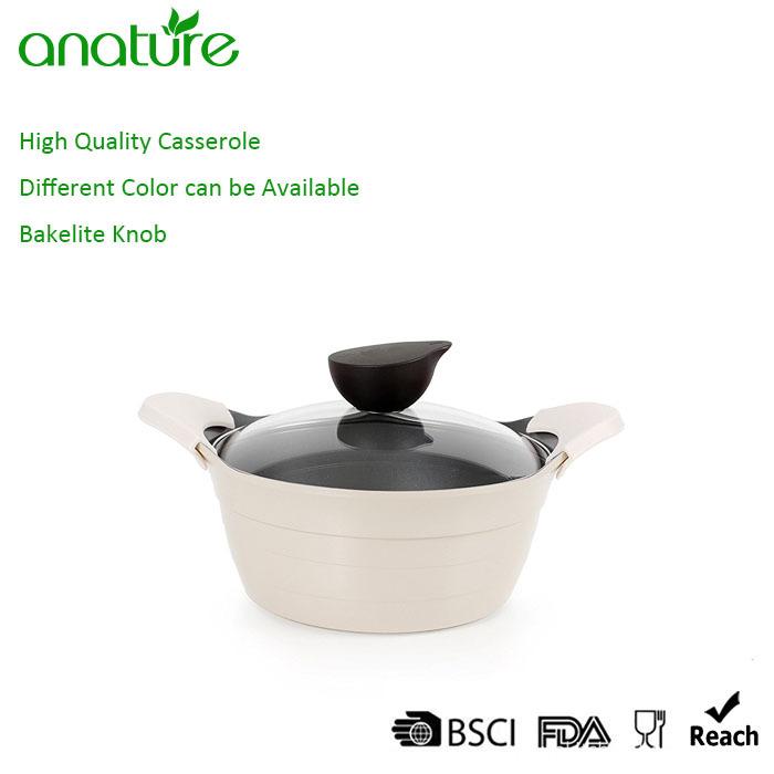 Oriental Special Aluminum Mini Cookware Set