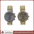 Fashion Jewelry and Diamond Alloy Watch