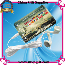 Fashion Style MP3 Player for Gifts (m-ub05)