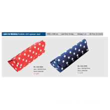 foldable cloth glasses case for child