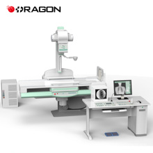 Radiographie à écran plat 300ma radiographie médicale prix