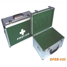 Empty Frist Aid Metal Box (DFEB-020)
