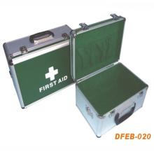 Пустая металлическая Коробка Фрист помощи (DFEB-020)