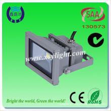 Outdoor proof led flood lighting bridgelux chip 45mil dc12v 24v led flood light huizhuo lighting