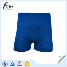 Custom Boxers Underwear Seamless Man Basic Boxers
