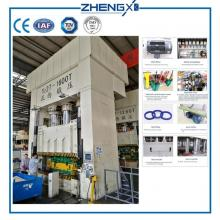 Hydraulic Press Machine for Metal Deep Drawing 600T