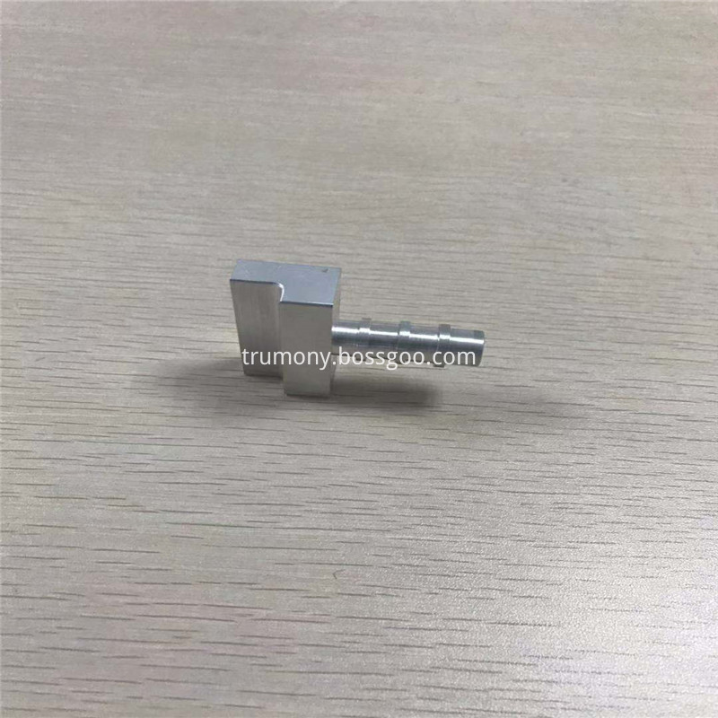 Aluminum Profile For Heat Sink24