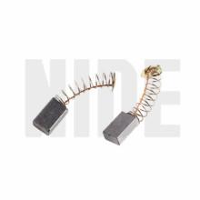 Accessoires pour moteur Moteur électrique, moteur de démarrage Brosses à charbon