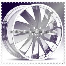 17 дюймовый красивый moz 0034 новый дизайн колесо