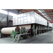 1575mm Kraft Paper Making Machine