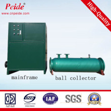 Condensor Rubber Ball Cleaning Equipment for Cooling Water System
