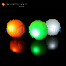 Led Light Up Jouets de boules de chien