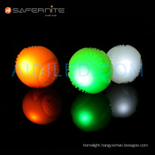 Led Flashing Toys Ball For Dogs